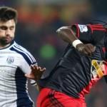 Prediksi Bola West Bromwich Albion vs Swansea City 3 Februari 2016
