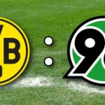 Prediksi Bola Borussia Dortmund vs Hannover 96 13 Februari 2016