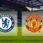 Prediksi Bola Chelsea vs Manchester United 7 Februari 2016