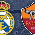 Prediksi Bola Real Madrid vs AS Roma 9 Maret 2016