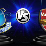 Prediksi Bola Everton vs Arsenal 19 Maret 2016