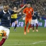 Prediksi Bola Belanda vs Prancis 26 Maret 2016