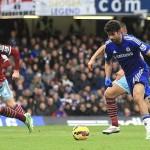 Prediksi Bola Chelsea vs West Ham United 19 Maret 2016