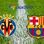 Prediksi Bola Villarreal vs Barcelona 20 Maret 2016