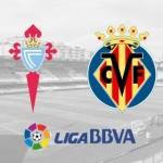 Prediksi Bola Celta Vigo vs Villarreal 3 Maret 2016