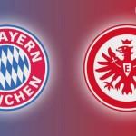 Prediksi Bola Bayern Munchen vs Eintracht Frankfurt 2 April 2016