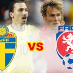Prediksi Bola Swedia vs Republik Ceko 30 Maret 2016