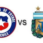 Prediksi Bola Cili vs Argentina 25 Maret 2016