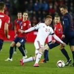 Prediksi Bola Hungaria vs Kroasia 27 Maret 2016