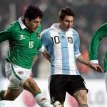 Prediksi Bola Argentina vs Bolivia 30 Maret 2016