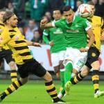 Prediksi Bola Borussia Dortmund vs Werder Bremen 2 April 2016
