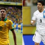 Prediksi Bola Brasil vs Uruguay 26 Maret 2016