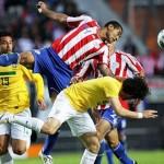 Prediksi Bola Paraguay vs Brasil 30 Maret 2016