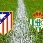 Prediksi Bola Atletico Madrid vs Real Betis 2 April 2016