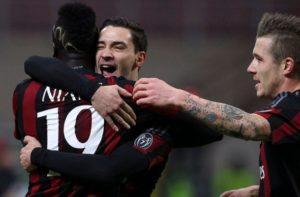 Prediksi Bola AC Milan vs Carpi 22 April 2016