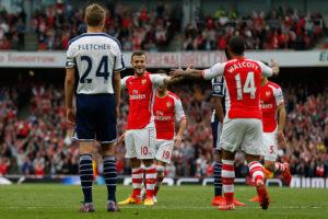 Prediksi Bola Arsenal vs West Bromwich Albion 22 April 2016