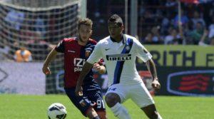 Prediksi Bola Genoa vs Inter Milan 21 April 2016