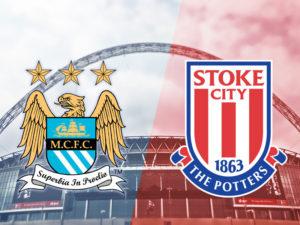 Prediksi Bola Manchester City Vs Stoke City 24 April 2016