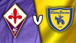Prediksi Chievo vs Fiorentina 1 Mei 2016