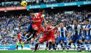 Prediksi Espanyol vs Sevilla 1 Mei 2016