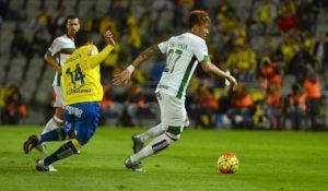 Prediksi Granada vs Las Palmas 1 Mei 2016