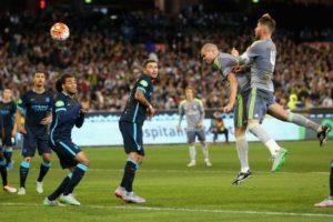 Prediksi Manchester City vs Real Madrid 27 April 2016