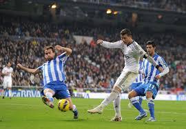Prediksi Real Sociedad vs Real Madrid 30 April 2016