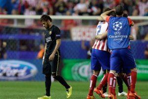 Prediksi Granada vs Barcelona 15 Mei 2016