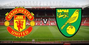 Prediksi Norwich City vs Manchester United 7 Mei 2016
