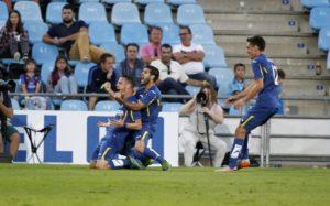 Prediksi Real Betis vs Getafe 15 Mei 2016