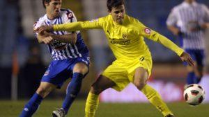 Prediksi Villarreal vs Deportivo La Coruna 8 Mei 2016