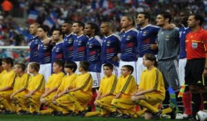 Prediksi Prancis vs Rumania 11 Juni 2016
