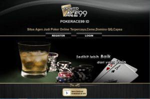 Pokerace99 Dinastibola