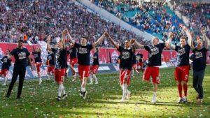 Prediksi Hoffenheim vs Leipzig 28 Agustus 2016