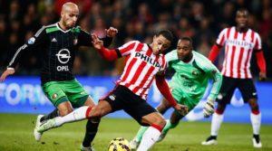 Prediksi PSV vs Groningen 28 Agustus 2016