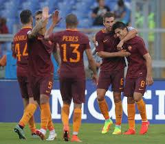 Prediksi AS Roma vs Crotone 22 September 2016