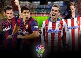 Prediksi Barcelona vs Atletico Madrid 22 September 2016