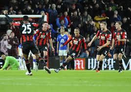 Prediksi Bournemouth vs Everton 24 September 2016
