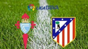 Prediksi Celta de Vigo vs Atletico Madrid 10 September 2016