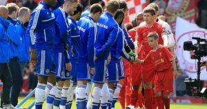 Prediksi Chelsea vs Liverpool 17 September 2016