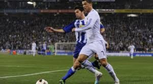Prediksi Espanyol vs Real Madrid 19 September 2016