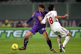 Prediksi Fiorentina vs Milan 26 September 2016
