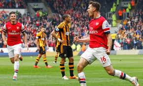 Prediksi Hull City vs Arsenal 17 September 2016