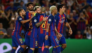 Prediksi Leganes vs Barcelona 17 September 2016