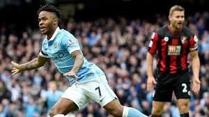 Prediksi Manchester City vs Bournemouth 17 September 2016