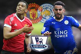 Prediksi Manchester United vs Leicester City 24 September 2016