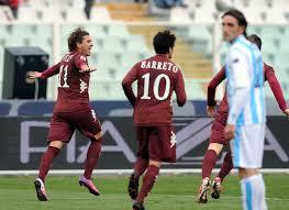 Dinastibola.com Prediksi Pescara vs Torino 22 September 2016