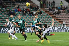 Prediksi Sassuolo vs Udinese 25 September 2016
