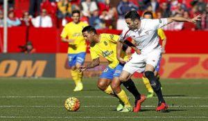 Prediksi Sevilla vs Las Palmas 10 September 2016