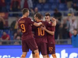 Prediksi Torino vs Roma 25 September 2016